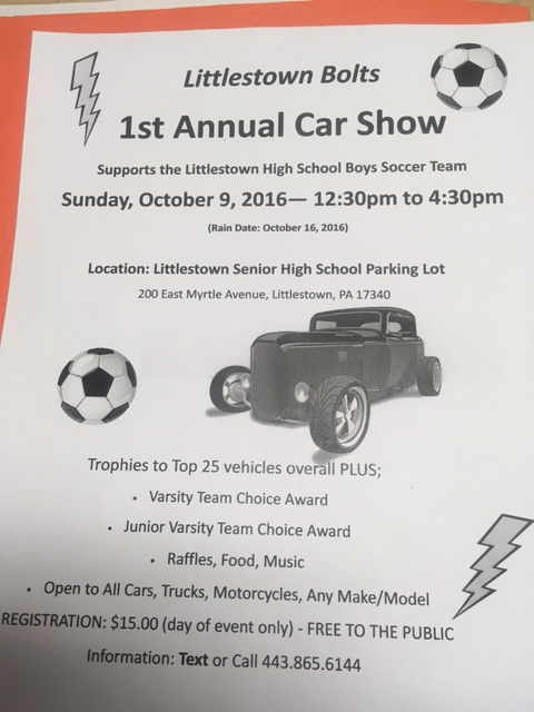 About Our Littlestown PA Car Service Center Breighners Tire Auto - Car show hanover pa